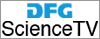 DFG Science TV Button